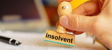 Consultanta insolventa